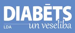 diabets_un_veseliba_logo